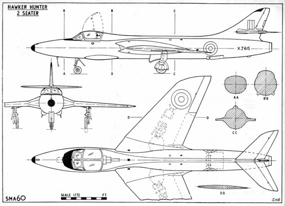 Model Aircraft 1956/03 March - page scan thumbnails