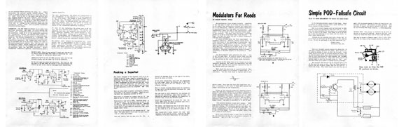 Grid Leaks 1962/03 March-April - page scan thumbnails