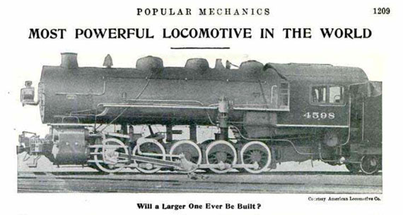 Popular Mechanics 1905/12 December - page scan thumbnails